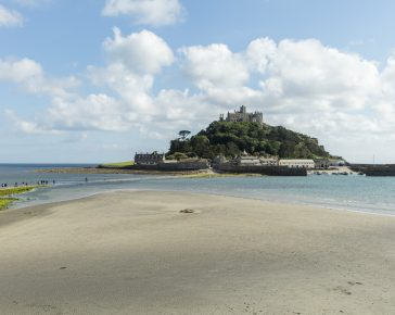 attractions St Michaels Mount 25 june 2016 - matthew jessop