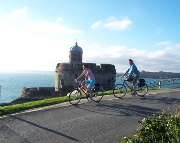 Leisure Cycle Tours