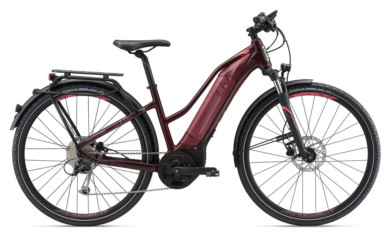 Liv Amiti E+ City Bike